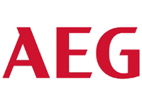 Dishwasher AEG