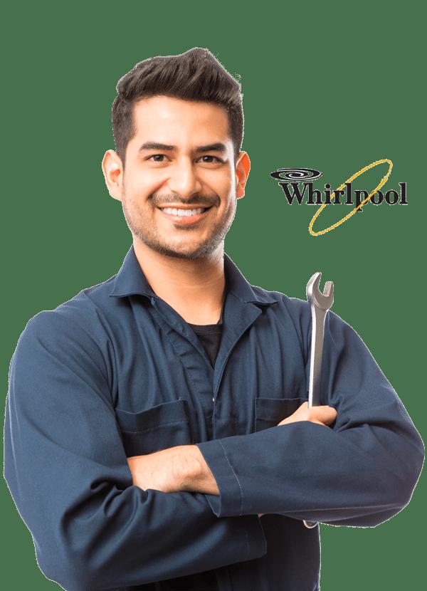 تعمیرات ماشین ظرفشویی ویرپول